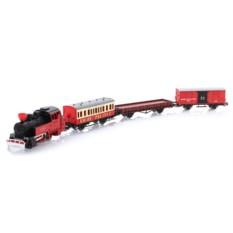 Стартовый набор моделей железных дорог PIKO 57140 «Вестерн экспресс»