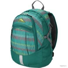 Рюкзак Daypacks от High Sierra (цвет - зеленые полосы)