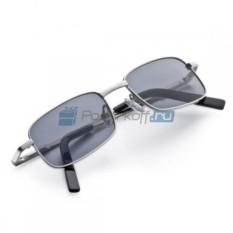 Солнцезащитные компактные очки с поляризованными стеклами
