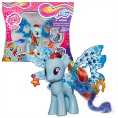 Фигурка  My Little Pony Рейнбоу Дэш