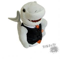 Акула Фигаро, фигаро!