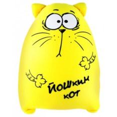 Антистрессовая игрушка Йошкин кот