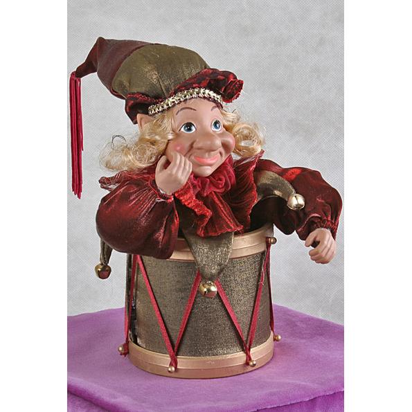 Кукла «Петрушка»