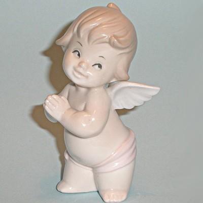 Статуэтка ангел Прости!