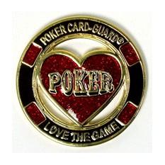 Хранитель карт Love the game