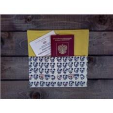 Конверт для путешествий Be Panda