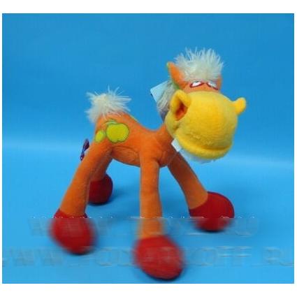 Игрушка «Конь Мираж»
