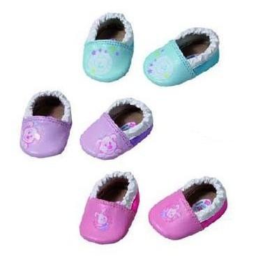 Ботиночки для куклы Baby born