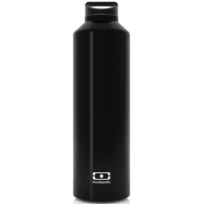 Бутылка с термоизоляцией MB Steel
