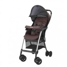 Детская коляска Aprica Magical Air Plus (цвет: коричневый)