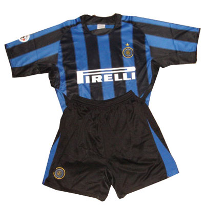 Форма Inter