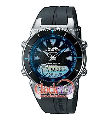 Часы CASIO MRP-700-1A
