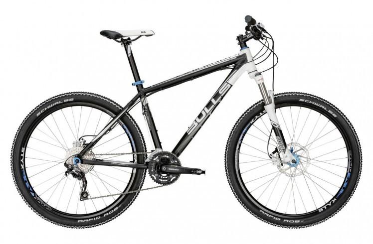 Горный велосипед Bulls King Boa 27,5 (2015)