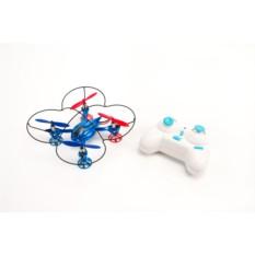 Радиоуправляемый квадрокоптер WLToys V343 micro quadcopter