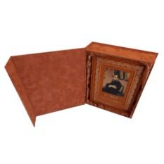 Подарочное издание «Павел Третьяков и его коллекция»