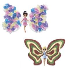 Игровой набор Букетик и Тюльпан Shimmer Wing