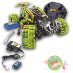 Радиоуправляемый конструктор-машина Changeable Car