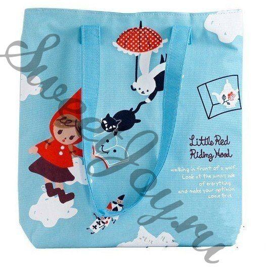 Сумка Little Red Riding Hood - Sky Blue
