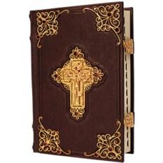 Подарочное издание Библия с комментариями