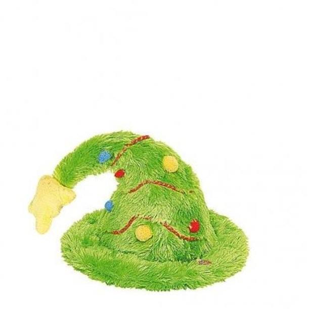 Интерактивная игрушка Ёлка