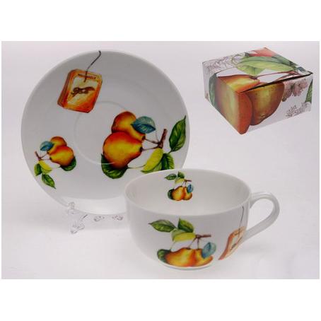 Чайный набор «Груша»