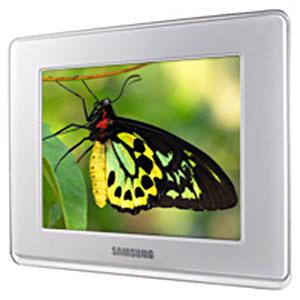 Цифровая фоторамка Samsung