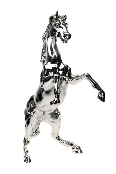 Подарочная статуэтка Конь-огонь