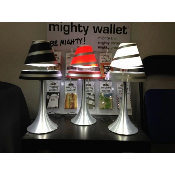 Магнитная лампа Levitron steel