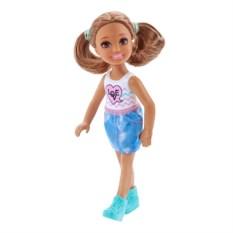 Кукла Mattel Barbie Челси