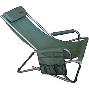 Складное кресло-качалка Camping World Rocker Chair