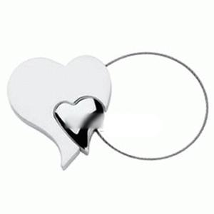 Брелок «Признание в любви»