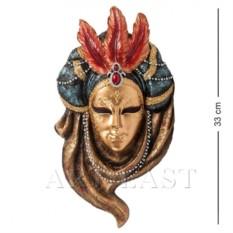 Венецианская маска Жемчуг