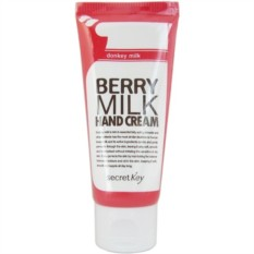Крем для рук Berry Milk Whippening Hand Cream
