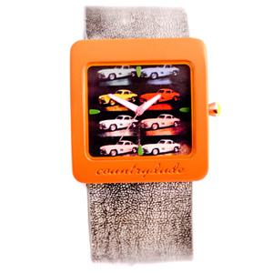 Наручные часы «Машинки»