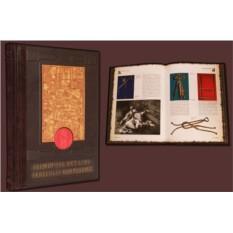 Подарочная книга Всемирная история телесных наказаний