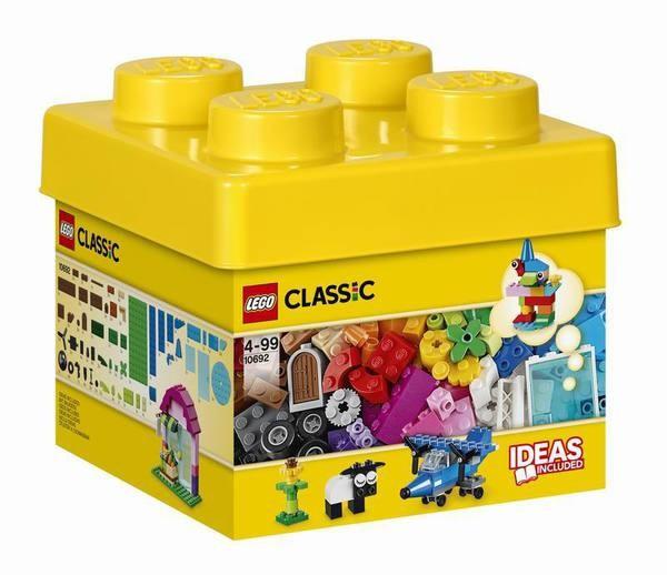 Конструктор LEGO CLASSIC Набор для творчества