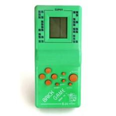Пластмассовая игрушка Брик гейм