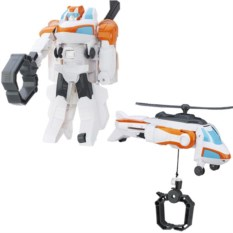 Игрушка-трансформер Трансформеры спасатели: Блейдс