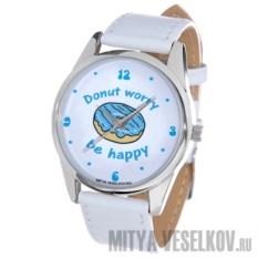 Часы Mitya Veselkov Donut worry