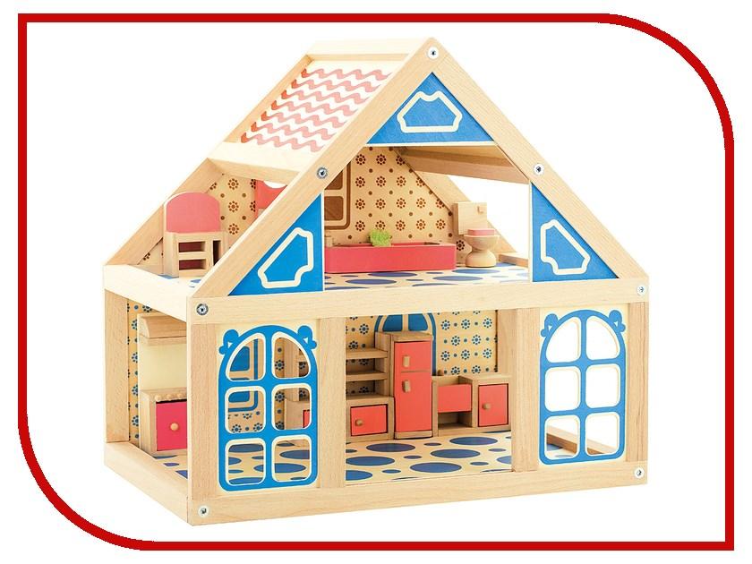 Мди домик для кукол