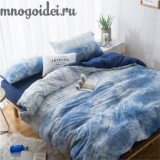 Трикотажного постельное белье Море твоих мечтаний