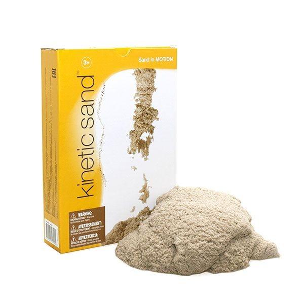 Кинетический песок Kinetic Sand 2,5 кг