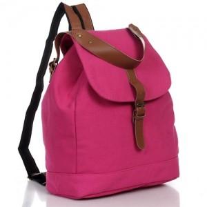 Легкий рюкзак (розовый)