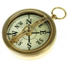 Сувенир Медный компас