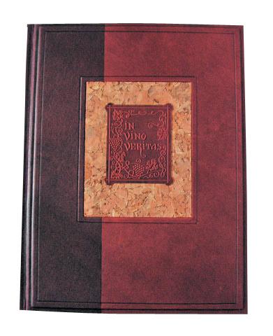 Книга «Вина Мира»