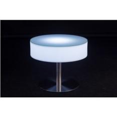Светодиодный стол Cylinder Table Low (Led) Alive System