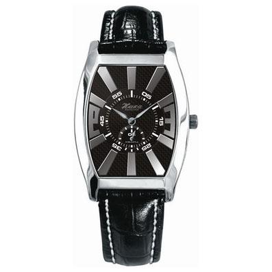 Мужские серебряные часы НИКА «Антуриум»