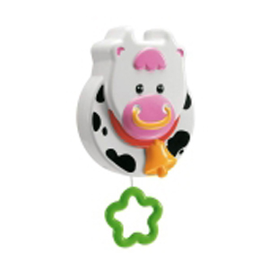 Подвеска «Корова»
