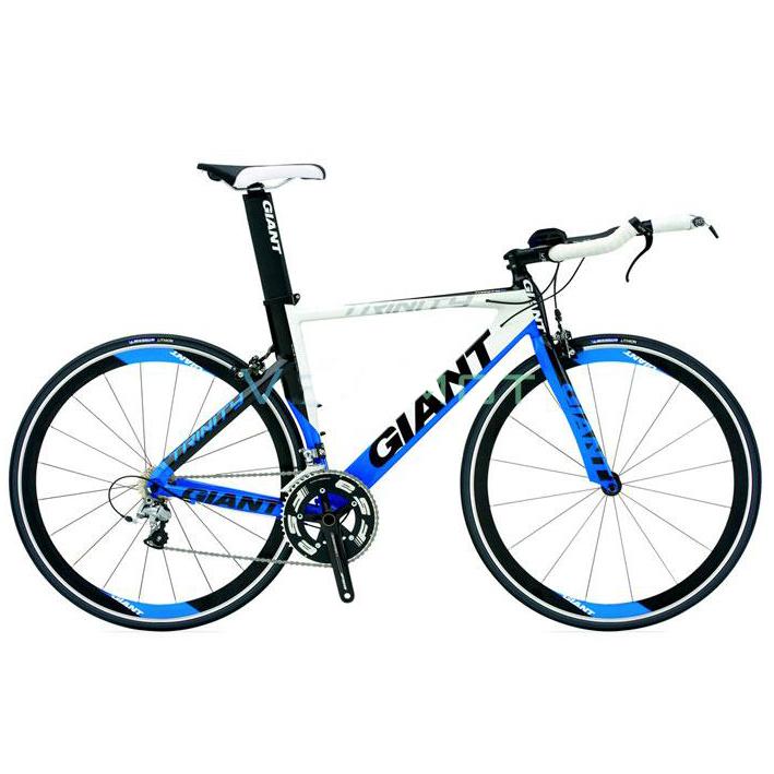 Велосипед Giant TRINITY 0 (2010)