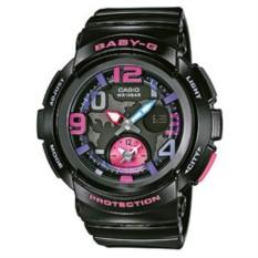 Женские наручные часы Casio Baby-G BGA-190-1B